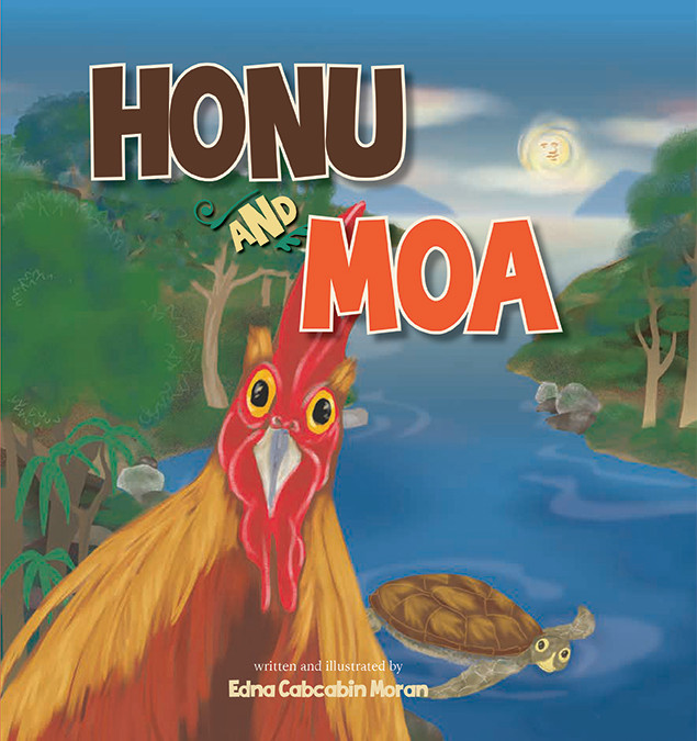 HONU AND MOA has launched